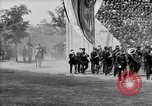 Image of Allied troops Joinville Le Pont France, 1919, second 34 stock footage video 65675051370