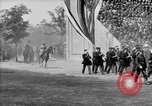 Image of Allied troops Joinville Le Pont France, 1919, second 35 stock footage video 65675051370