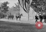 Image of Allied troops Joinville Le Pont France, 1919, second 37 stock footage video 65675051370