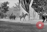 Image of Allied troops Joinville Le Pont France, 1919, second 38 stock footage video 65675051370