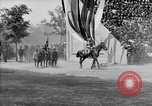 Image of Allied troops Joinville Le Pont France, 1919, second 39 stock footage video 65675051370