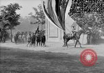 Image of Allied troops Joinville Le Pont France, 1919, second 40 stock footage video 65675051370