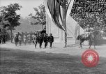 Image of Allied troops Joinville Le Pont France, 1919, second 41 stock footage video 65675051370