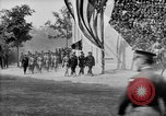 Image of Allied troops Joinville Le Pont France, 1919, second 42 stock footage video 65675051370