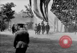 Image of Allied troops Joinville Le Pont France, 1919, second 43 stock footage video 65675051370