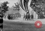Image of Allied troops Joinville Le Pont France, 1919, second 44 stock footage video 65675051370
