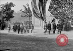 Image of Allied troops Joinville Le Pont France, 1919, second 45 stock footage video 65675051370