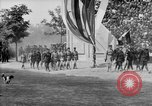 Image of Allied troops Joinville Le Pont France, 1919, second 46 stock footage video 65675051370