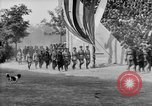 Image of Allied troops Joinville Le Pont France, 1919, second 47 stock footage video 65675051370
