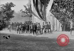 Image of Allied troops Joinville Le Pont France, 1919, second 48 stock footage video 65675051370