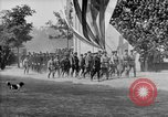 Image of Allied troops Joinville Le Pont France, 1919, second 49 stock footage video 65675051370