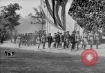 Image of Allied troops Joinville Le Pont France, 1919, second 50 stock footage video 65675051370