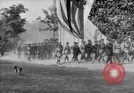 Image of Allied troops Joinville Le Pont France, 1919, second 51 stock footage video 65675051370