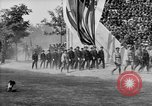 Image of Allied troops Joinville Le Pont France, 1919, second 54 stock footage video 65675051370
