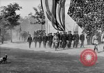 Image of Allied troops Joinville Le Pont France, 1919, second 55 stock footage video 65675051370