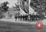 Image of Allied troops Joinville Le Pont France, 1919, second 56 stock footage video 65675051370