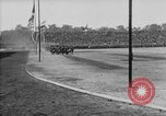 Image of Allied troops Joinville Le Pont France, 1919, second 57 stock footage video 65675051370