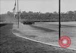 Image of Allied troops Joinville Le Pont France, 1919, second 58 stock footage video 65675051370