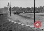 Image of Allied troops Joinville Le Pont France, 1919, second 59 stock footage video 65675051370