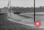 Image of Allied troops Joinville Le Pont France, 1919, second 60 stock footage video 65675051370