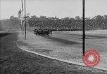 Image of Allied troops Joinville Le Pont France, 1919, second 62 stock footage video 65675051370