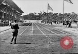 Image of Allied athletes Joinville Le Pont France, 1919, second 2 stock footage video 65675051373