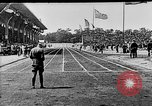 Image of Allied athletes Joinville Le Pont France, 1919, second 8 stock footage video 65675051373