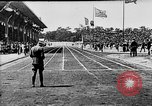 Image of Allied athletes Joinville Le Pont France, 1919, second 9 stock footage video 65675051373