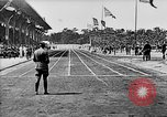 Image of Allied athletes Joinville Le Pont France, 1919, second 11 stock footage video 65675051373