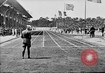 Image of Allied athletes Joinville Le Pont France, 1919, second 12 stock footage video 65675051373