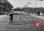 Image of Allied athletes Joinville Le Pont France, 1919, second 13 stock footage video 65675051373