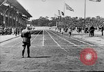 Image of Allied athletes Joinville Le Pont France, 1919, second 14 stock footage video 65675051373