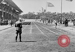 Image of Allied athletes Joinville Le Pont France, 1919, second 15 stock footage video 65675051373
