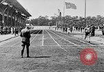 Image of Allied athletes Joinville Le Pont France, 1919, second 16 stock footage video 65675051373