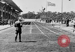 Image of Allied athletes Joinville Le Pont France, 1919, second 17 stock footage video 65675051373