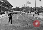 Image of Allied athletes Joinville Le Pont France, 1919, second 18 stock footage video 65675051373