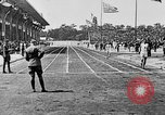 Image of Allied athletes Joinville Le Pont France, 1919, second 19 stock footage video 65675051373