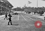 Image of Allied athletes Joinville Le Pont France, 1919, second 20 stock footage video 65675051373