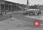 Image of Allied athletes Joinville Le Pont France, 1919, second 21 stock footage video 65675051373