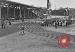 Image of Allied athletes Joinville Le Pont France, 1919, second 22 stock footage video 65675051373