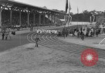 Image of Allied athletes Joinville Le Pont France, 1919, second 23 stock footage video 65675051373