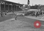 Image of Allied athletes Joinville Le Pont France, 1919, second 24 stock footage video 65675051373