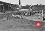 Image of Allied athletes Joinville Le Pont France, 1919, second 26 stock footage video 65675051373