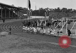 Image of Allied athletes Joinville Le Pont France, 1919, second 27 stock footage video 65675051373