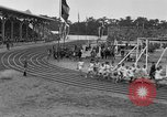Image of Allied athletes Joinville Le Pont France, 1919, second 28 stock footage video 65675051373