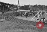 Image of Allied athletes Joinville Le Pont France, 1919, second 29 stock footage video 65675051373