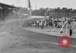 Image of Allied athletes Joinville Le Pont France, 1919, second 31 stock footage video 65675051373