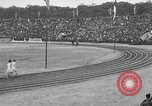 Image of Allied athletes Joinville Le Pont France, 1919, second 32 stock footage video 65675051373