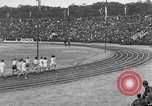 Image of Allied athletes Joinville Le Pont France, 1919, second 33 stock footage video 65675051373
