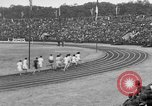 Image of Allied athletes Joinville Le Pont France, 1919, second 34 stock footage video 65675051373